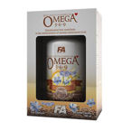 FITNESS AUTHORITY Omega 3-6-9 60kaps